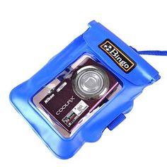 waterproof camera pouch