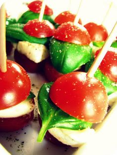 10 Healthy Snack Food Pairs ~ Fresh Ideas to Conquer Your Cravings #recipes