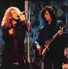 MAGE MUSIC: On This Day 20 May 1995 Page & Plant (Unledded North American Tour) San Jose, CA at San Jose Arena