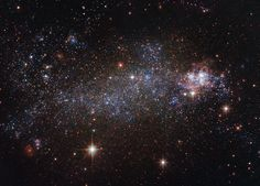 Wondering what is meant by seeing 16million light years away from Earth....!