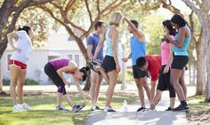 10 Things New Runners Need to Know