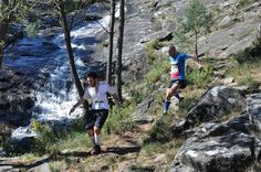 Galicia Máxica Trail Series