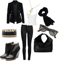 """""""Me Everyday."""" by victoriaelle ❤ liked on Polyvore"""
