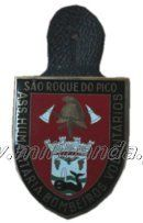 B. V. SÃO ROQUE DO PICO