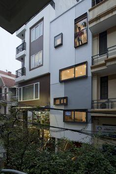 QT House / Landmak Architecture