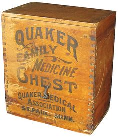 Buy online, view images and see past prices for Quaker Family Medicine Chest. Invaluable is the world's largest marketplace for art, antiques, and collectibles. Industrial Interiors, Industrial Furniture, Vintage Industrial, Industrial Closet, Industrial Bedroom, Industrial Shop, Industrial Bookshelf, Industrial Windows, White Industrial