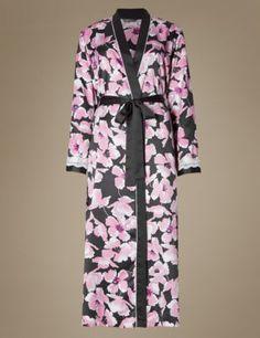 Matching robe love it
