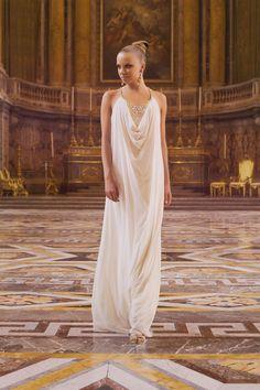 #abiti #cerimonia #abito #sera #cocktaildress #dress #ceremony #sera #partydress #damigella #redcarpetdress #bridesmaid #bridesmaiddres #bianco #white