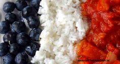 Motto-Kochen ist inspirierend: Das Motto Frankreich unter Napoleon ließ mich…