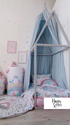 Girls Room Design, Kids Bedroom Designs, Room Design Bedroom, Room Ideas Bedroom, Home Room Design, Toddler Bedroom Girls, Bedroom Decor Kids, Toddler Girl Bedrooms, Toddler Bedding Girl