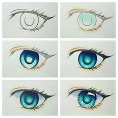A little guide on how I colour an eye Hope you guys like it! and thank you all so much for 9k . . . #eye #eyes #copicmarkers #copic #colouring #anime #animeeyes #sketch #sketching #practise #drawing #instaart #illustratrion #tutorial #eyetutorial #stepbystep #copics #instaart
