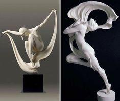 Les sculptures dynamiques de Gaylord Ho - https://www.2tout2rien.fr/les-sculptures-dynamiques-de-gaylord-ho/