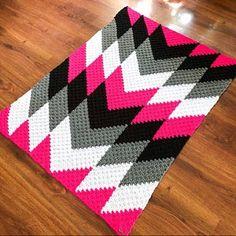 C2c Crochet Blanket, Afghan Crochet Patterns, Crochet Yarn, Crochet Stitches, Crochet Hooks, Crochet Afghans, Rainbow Crochet Blankets, Crochet Mandala, Crochet Patterns For Beginners