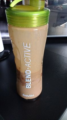 Not A Diet: Protein Smoothies Part 1
