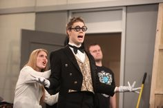 Today is the day! #StudioC returns with brand-new sketches tonight at 10pm ET/8pm MT on BYUtv! #comedy