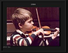 David Garrett beautiful♡at 4 years old, our precious virtuoso prodigy♡