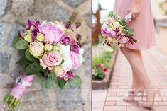 Thema: Brautstrauß – ein wichtiges Detail zur Hochzeit