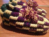 Arkimamman Arkiralli: Eila-mummun tossut Eilat, Friendship Bracelets, Slippers, Socks, Knitting, Knits, Inspiration, Biblical Inspiration, Tricot