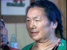 Le chant Inuit