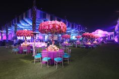 A Grand Delhi Wedding at the Umrao : Chhavi and Parag #wedmegood