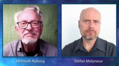 Nelmuth Nyborg and Stean Molyneux discuss human intelligence! | Stefan Molyneux from Freedomain Radio