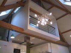 Detail d'un loft à Bxl par Nicolas Devuyst Architecte scrl (https://www.facebook.com/photo.php?fbid=215402511931128&set=a.215401185264594.48090.215325331938846&type=1&permPage=1) Très beau detail je trouve