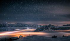 Die wunderbären Berglandschaften in den Alpen http://wohnenmitklassikern.com/klassich-wohnen/die-wunderbaren-berglandschaften-in-den-alpen/
