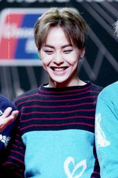 EXO || MAMA AWARDS 2015 HK || Xiumin, Kim Min Seok