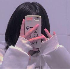 Korean Girl Photo, Korean Girl Fashion, Cute Korean Girl, Korean Aesthetic, Bad Girl Aesthetic, Cool Girl Pictures, Girl Photos, Pop Art Images, Girl Korea