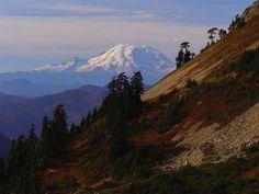 Washington - Pacific Crest Trail Association