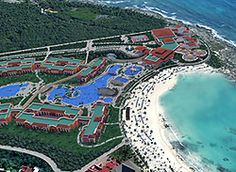 Barcelo Maya Palace - All Inclusive Resort, Riviera Maya - Cancun. Had the best time at this resort!