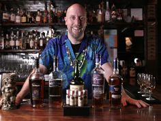 This Rum tasting pack was curated by Martin Cate, Rum expert and the owner of a Top50 world bar: Smuggler's Cove from San Francisco. 5 Rums that will show you the incredible flavour range that Rum can have.