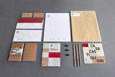 Fondazione Achille Castiglioni - Design Studio / Museum on Behance