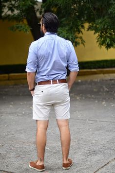 Shorts: GAP  http://www.modacapitalmen.com/2015/04/tendencias-primavera.html