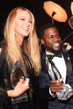 Aucune Star N'était Aussi Excitée D'être aux People's Choice Awards Que Blake Lively