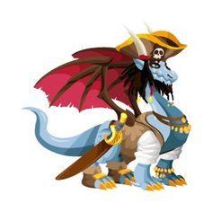 How to Breed Pirate Dragon in Dragon City - Dragon City Guide Kawaii Drawings, Bowser, Pirates, Disney Characters, Fictional Characters, Pokemon, Monsters, Boats, Legends
