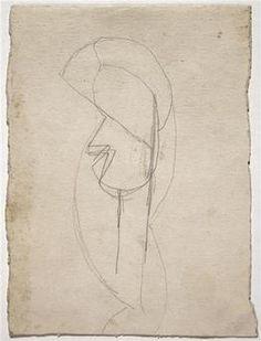 Réunion des Musées Nationaux-Grand Palais - Constantin Brancusi, Gesture Drawing, Grand Palais, Easy Drawings, Charcoal, Sculptures, Pastel, Tattoo, Facebook