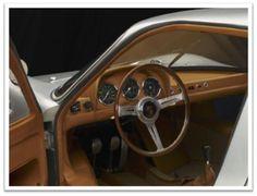 Porsche 904 GTS Carrera - Car Profile