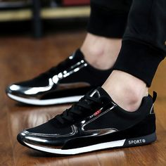 f247a70fdee New 2016 Men Casual Shoes Lace up Breathable Massage Flats Shoes Spring  Summer Mens Canvas Flats Men Sapatos Chaussure Homme-in Men s Casual Shoes  from ...