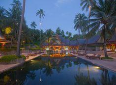 Thailand Resorts Beach Et Honeymoon Hotels Best Hotel