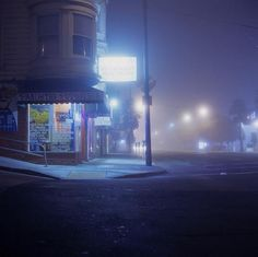 Patrick Joust — photography - Today we've some very cool night shots from Baltimore based photographer, Patrick Joust. Urban Photography, Night Photography, Street Photography, Landscape Photography, Photography Basics, Scenic Photography, Aerial Photography, Landscape Photos, The Wicked The Divine