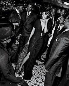That's right, it's ZOE in splendor with the gentlemen callers. Harlem Renaissance Fashion | harlem renaissance shoot for vanity fair i love the harlem renaissance ...