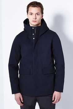 Olle Hooded Jacket, Athletic, Hoodies, Coat, Sweaters, Pants, Jackets, Shirts, Men
