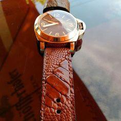 #summerleather# #handmade# #vintage# #leather# #watchstrap# #panerai# #rolex# #ancon# #sevenfriday# #applewatch#