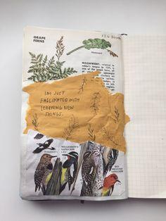 artandthoughtss art journal