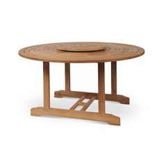 Darby Home Co Cooley Solid Wood Dining Table   Wayfair