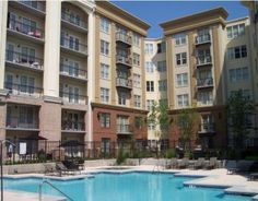 Studio Apartment At Camden Ivy Hall 625 Piedmont Ave Ne #1007 Atlanta, GA  30308US