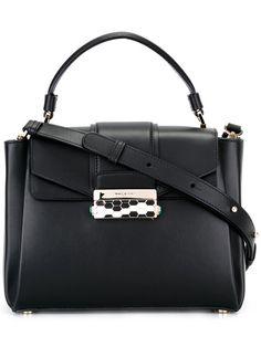 978ac6f43e1d BULGARI Serpenti shoulder bag.  bulgari  bags  shoulder bags  leather