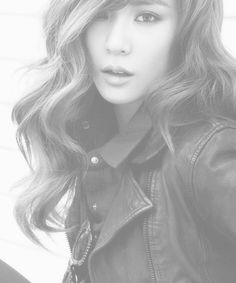 tiffany -black and white