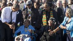 http://pinterest.com/pin/7248049376446363/  http://pinterest.com/pin/7248049376784673/ Obama marks 'Bloody Sunday' anniversary: 'Our march is not yet finished'